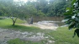 Vende se 23 hectares no rio Cupixi