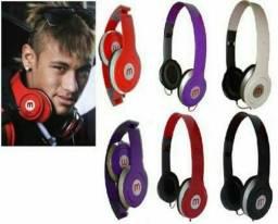 Headphones style Neymar-entrega grátis