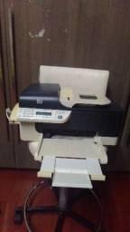 Impressora HP Deskjet J4660