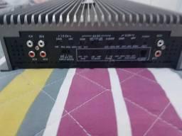 Modulo Roadstar 5.1 4600 Watts (1500 WRMS)