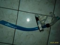Snorkel frontal Hammerhead , novo e sem uso, contato e wats 999993920