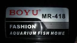 Aquário Boyu MR-418