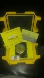Relógio Invicta original e Bulova original