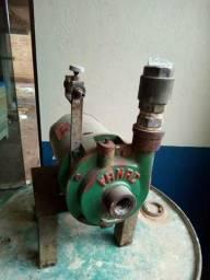 Bomba de água poço 8 mts