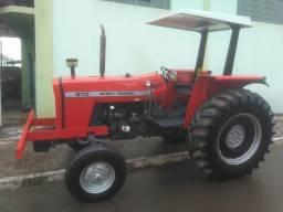 Trator 275 4x2