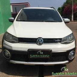 Volkswagen Saveiro Cross 1.6 CE (Flex) 2013/2014 - 2014