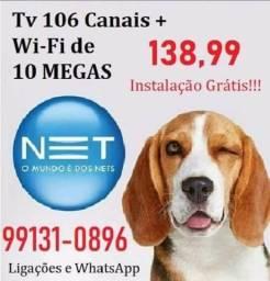 NET sem burocracia assine 991310896