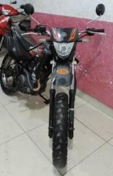 Yamaha Xtz 125 Xe - 2015