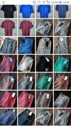 Camisas osklen e reserva