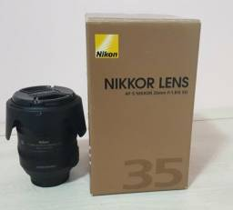 Nikon profissional