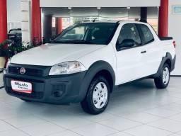 Fiat Strada Hardworking - 19/19 - 0km !!! - 2019