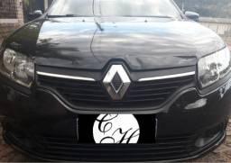 Renault Logan - 2016