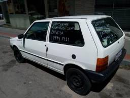 Fiat Uno 2003 fire financio sem entrada - 2003