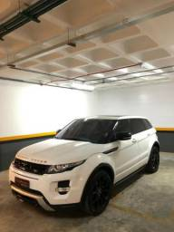 Land Rover Range Rover Evoque Dynamic 2013 - 2013