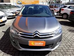 CITROËN C4 LOUNGE 2017/2017 1.6 ORIGINE 16V TURBO FLEX 4P AUTOMÁTICO - 2017