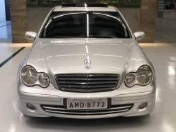 Mercedes C180 - 2005