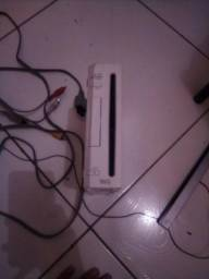 Wii bem conservado