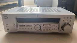 Sony receiver STR-DE485