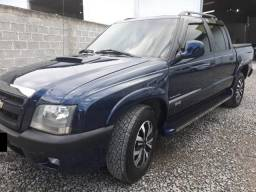S10 Executive 2.8 Diesel 4x2 ano 2006 - 2006