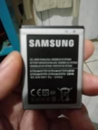 Bateria samsung galax hiong 30 reais