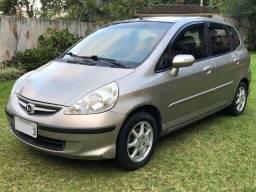 Honda Fit 1.5 EX 2007 mec - 2007