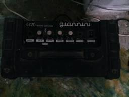 Amplificador giannini g20