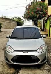 Ford Fiesta 1.6 hatch com GNV - 2012