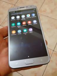 Samsung j4 grafite 32 gb
