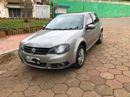 Vende-se Golf limited edition - 2013