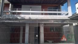 Casa com 5 dormitórios para alugar, 200 m² por R$ 2.300,00/mês - Cordeiro - Recife/PE