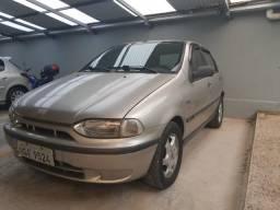 Fiat Pálio, Somente venda - 1997