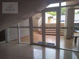 Apartamento com 3 dormitórios à venda, 110 m² por R$ 510.000 - Plano Diretor Sul - Palmas/