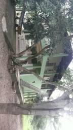 Casa de frente pra o Rio Araguaia