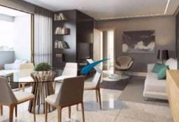 Apartamento à venda 4 quartos serra