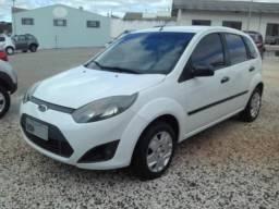 Fiesta Class 1.0 - Completo - 2012