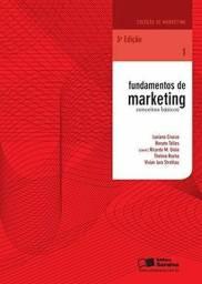 Livro de marketing
