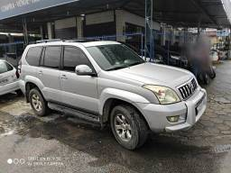 Land cruiser 2008 zap - 2008