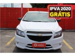 Chevrolet - 2019