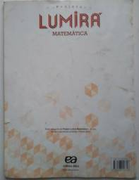 Projeto Lumirá Matemática 2