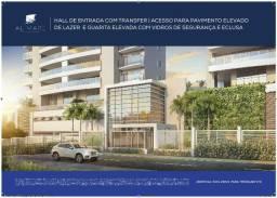 Lançamento Al Mare apartamento com 4 suítes 215 m²