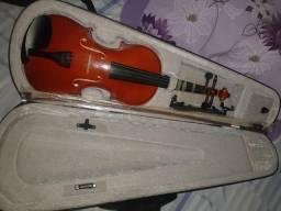 Violino novissimo