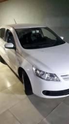 Veículo Gol 1.0 - Branco - 2013