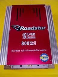 Módulo Roadstar Silver 800MAX WATT