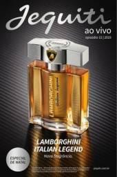 Perfume lamborghuini italian 100ml masculino