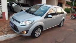FORD FIESTA 1.6 SE SEDAN 16V FLEX 4P MANUAL - 2014