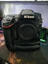 Camera nikon d7100 - leia descricao