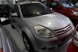 Ford Ka Com Ar vidro elétrico travas alarme e som Recebo moto. - 2009