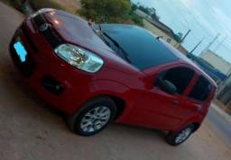 Fiat uno attractive - 2015