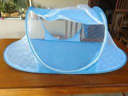 Tenda mosquiteiro pra bebê
