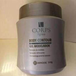 Gel Modelador Gel Corps